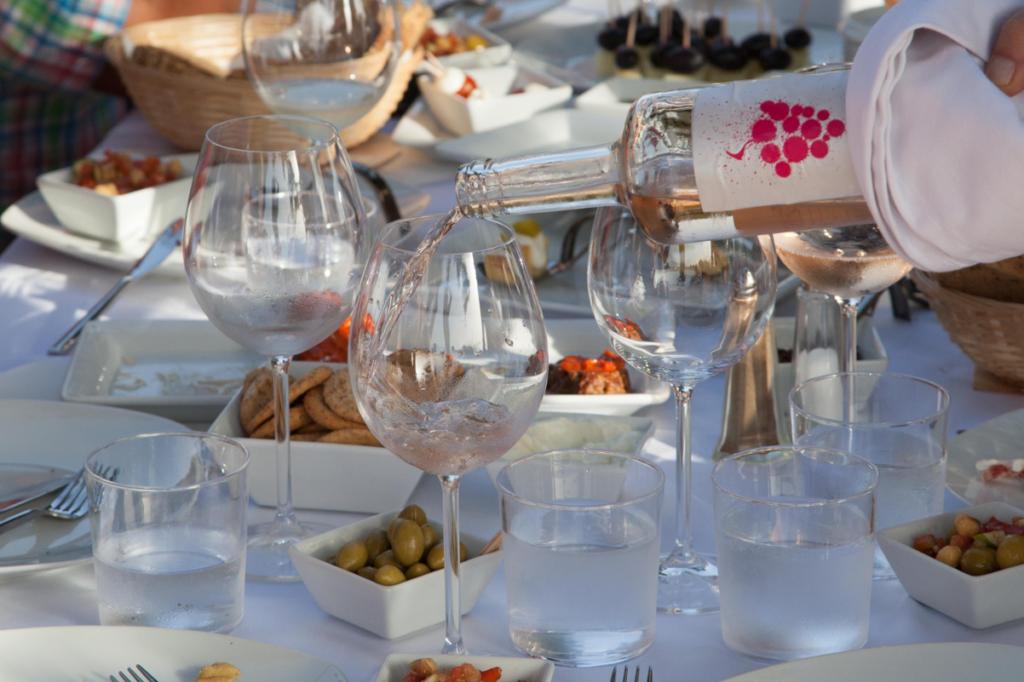 VIP Weintour Mallorca