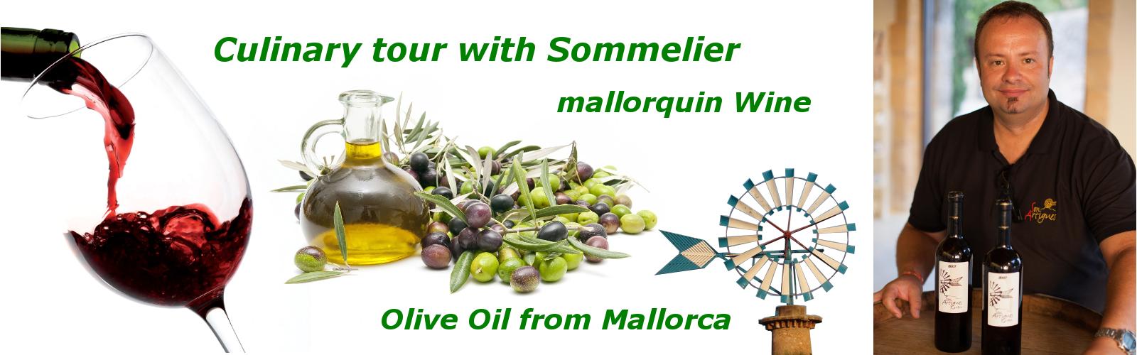 Majorca culinary tour
