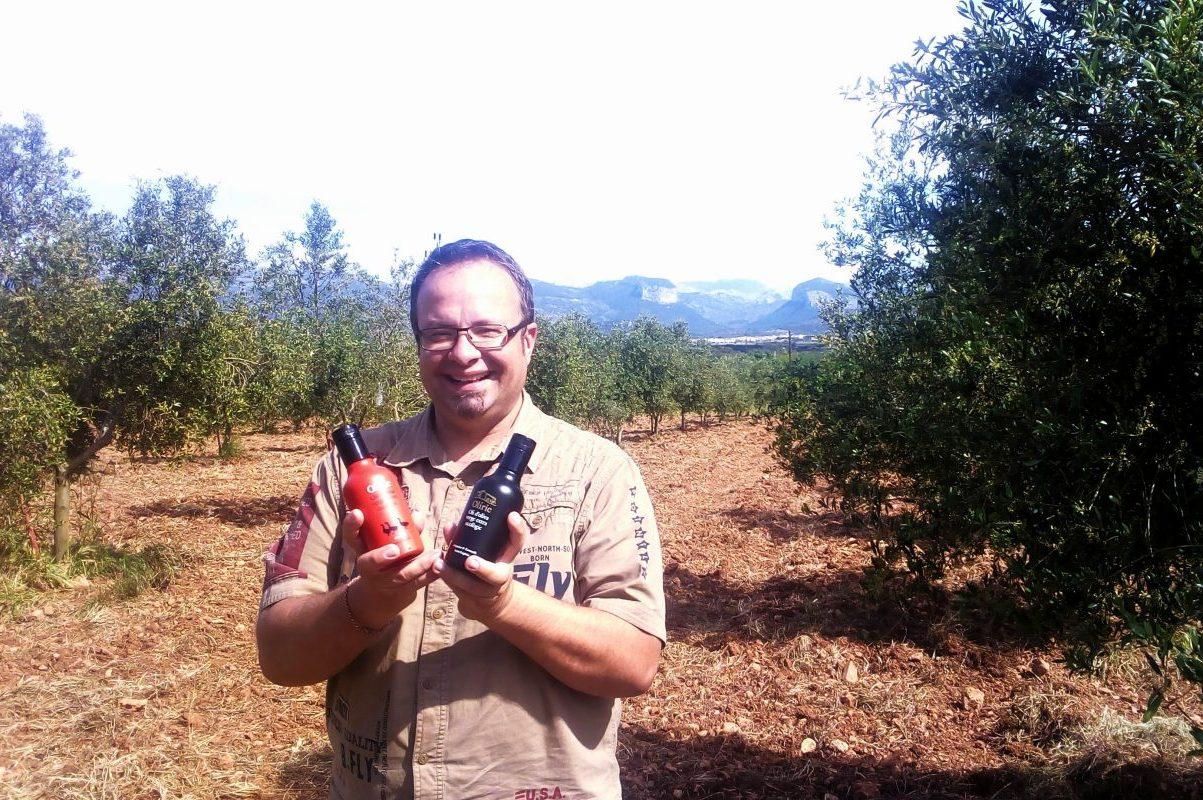 Olive Oil and Wine Tour Mallorca